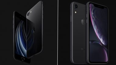 Apple iPhone SE 2020 vs iPhone XR Comparison; Prices, Features & Specifications