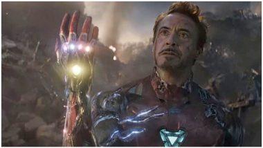 Robert Downey Jr Birthday: 5 Moments As Iron Man That We Love 3000 (Watch Video)