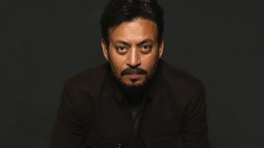 Irrfan Khan Supports Friday Fast To Show His Solidarity Towards Migrant Labourers