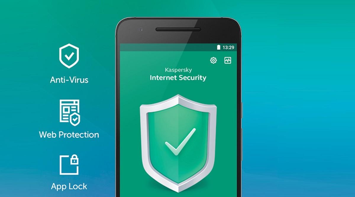Kaspersky Internet Security Antivirus pour smartphones Android coté à seulement Rs 37; Comment acheter en ligne via Amazon Inde