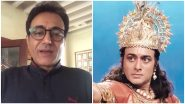 Nitish Bharadwaj, Actor Who Played Krishna on Mahabharat, Joins Social Media as Show Returns on TV