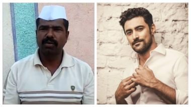 Kunal Kapoor Is Raising Funds for Mumbai's Dabbawalas During COVID-19 Lockdown