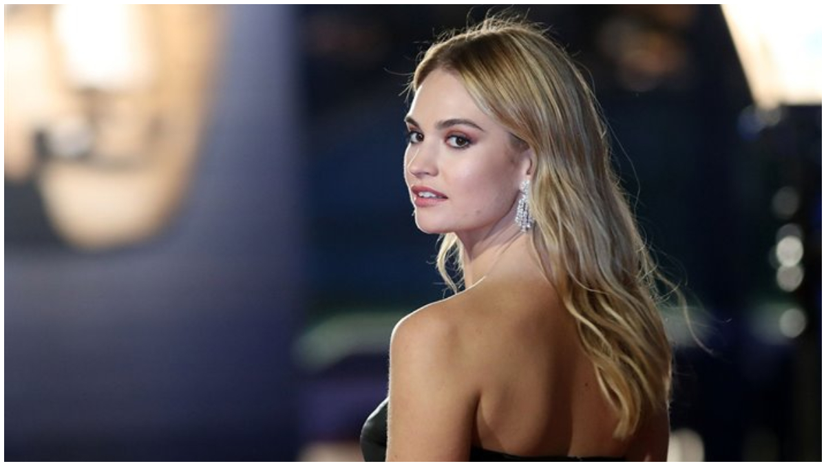 Lily James Birthday: 5 Best Movies That Prove Her Mettle As An Actress