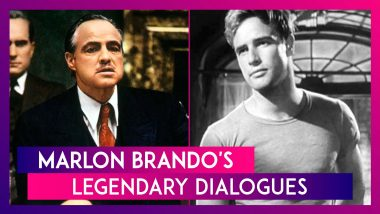 Marlon Brando Birth Anniversary: 10 Greatest Movie Quotes Of The Godfather Legend