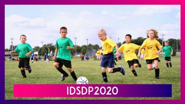 International Day of Sport for Development and Peace 2020: Significance, Role of Sports in Society
