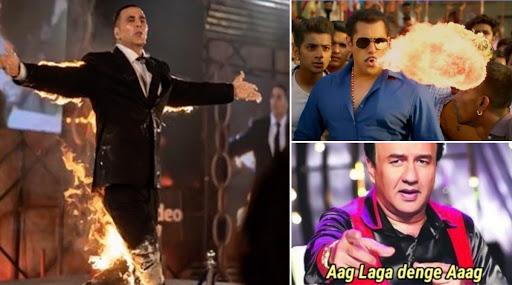 Funny Tweets And Memes of Amitabh Bachchan, Akshay Kumar, Salman Khan Go Viral On Twitter Following PM Narendra Modi's Call To Light Candles On April 5