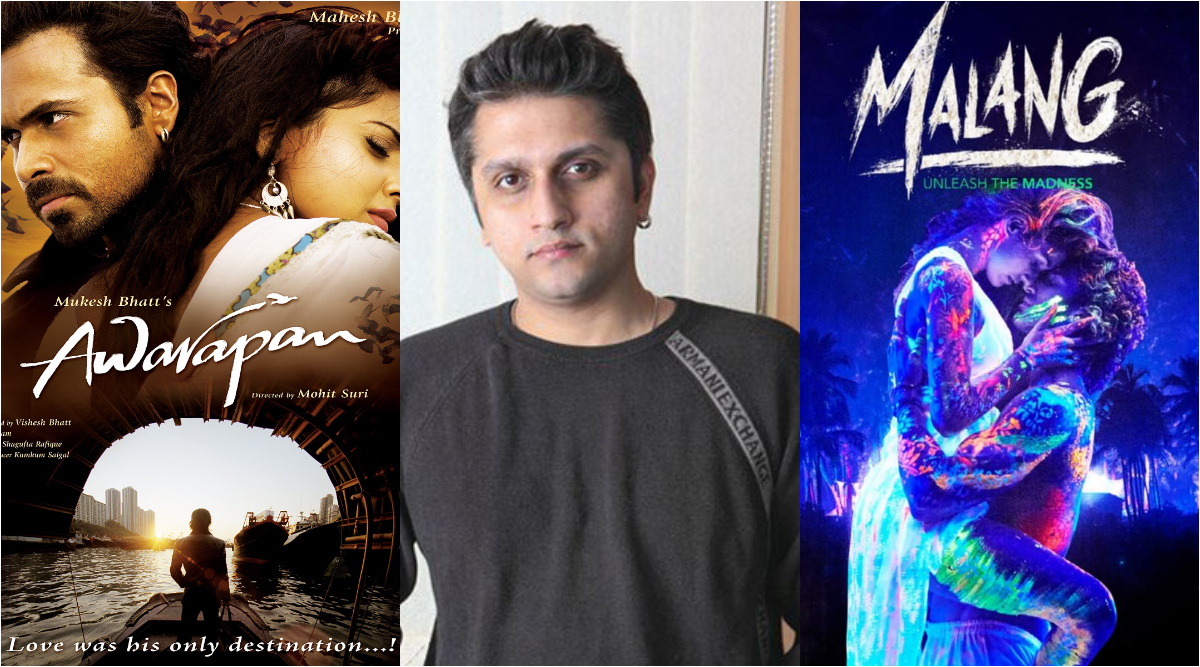 Mohit Suri Birthday: From Awarapan to Malang, 5 Movies That We Love the Director For