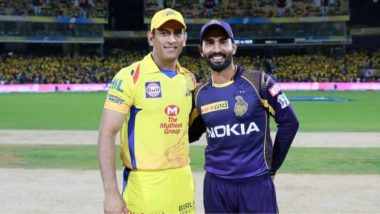 IPL 2020 Update: BCCI Waiting for Government Approval for Conducting Indian Premier League 13