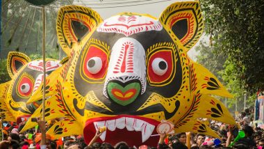 Pohela Boishakh 2020 Date and Sankranti Time: Know History, Significance and Celebrations Ahead of the Bengali New Year