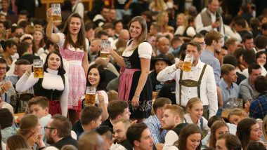 How Many Times Has Oktoberfest Been Cancelled? From World Wars to Coronavirus, Here's All The Time Germany's Beer Festival In Munich Had To Be Called Off!