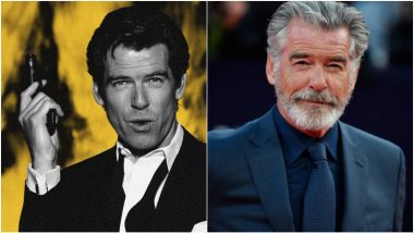 Pierce Brosnan Would Love to Return to James Bond Franchise as a Villain, Reveals Quentin Tarantino Once Pitched a Bond Film to Him