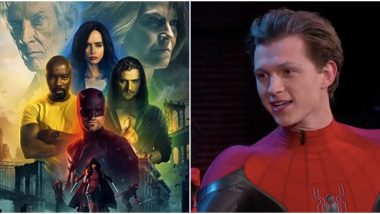 Tom Holland's Spider-Man 3 May See Two Defenders Making their MCU Debut