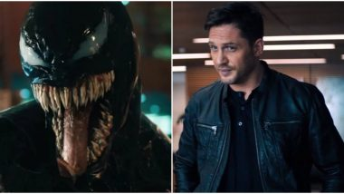 Tom Hardy's Venom 2 Gets a Title and a New Release Date, Will Now Hit the Screens on June 25, 2021