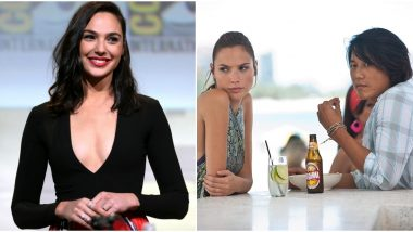 Gal Gadot to Reunite with Vin Diesel in Fast & Furious 10 and also Have a Spin-off on her Character?