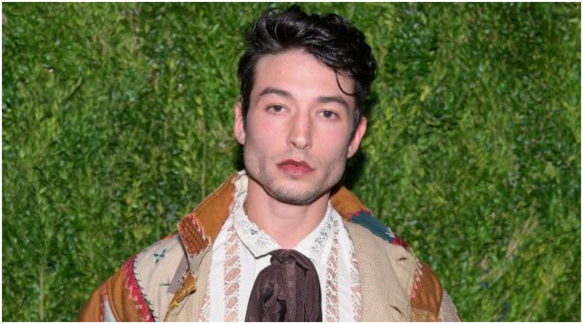 Ezra Miller is Not Under Investigation as the Lady Won't File Charges Against the Actor for the 'Choking' Incident