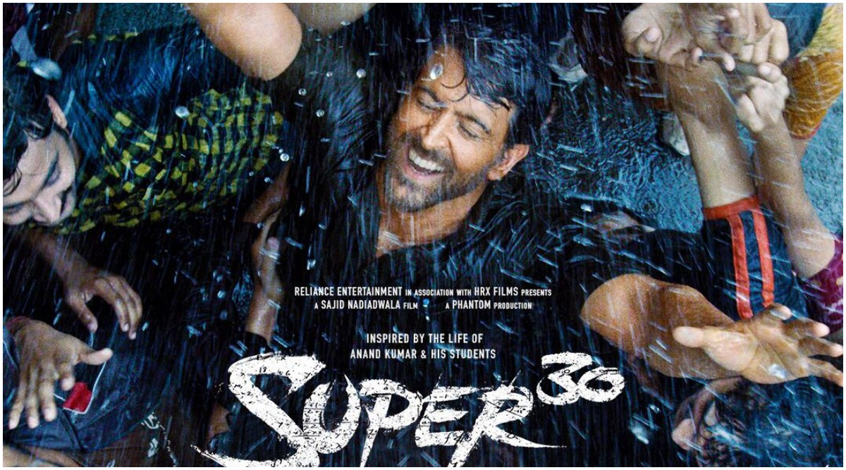 Hrithik Roshan's Super 30 Awaits Censor Clearance for Its China Release