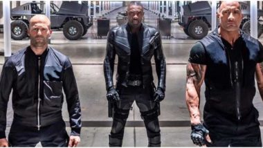 Idris Elba May Return to Hobbs & Shaw 2 But With a Twist - Read Details