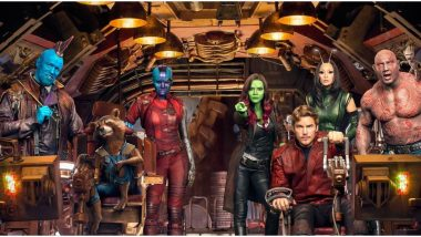 James Gunn Reveals Which Sequence in Guardians of the Galaxy Was a Nightmare to Shoot