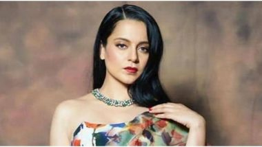 Kangana Ranaut Confirms Making a Movie on Ayodhya Ram Mandir - Read Details
