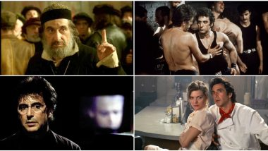Al Pacino Birthday Special: 10 Underrated Movies of The Godfather Actor That You Should Definitely Catch Up!