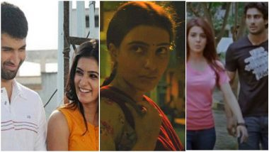 Not The Family Man Season 2, Samantha Akkineni Made Her Hindi 'Debut' Nine Years Back and Most of Us Missed It! (LatestLY Exclusive)