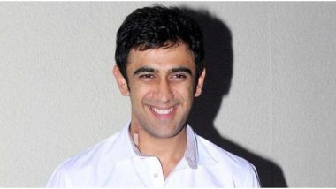 Avrodh: The Siege Within - Amit Sadh Reveals the Sony LIV Show Brought Back His Childhood Memories Being from an Army Family