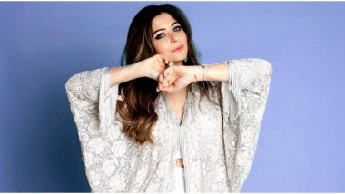 Kanika Kapoor's Family Reveals She Has No Symptoms of COVID-19 and is Waiting for Her Test to Come Negative