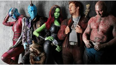 James Gunn Reveals Groot's Favourite Guardians Character and It's Not Rocket!