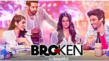 Broken But Beautiful: Ekta Kapoor Confirms  Vikrant Massey and Harleen Sethi Won't Return to the Show, Asks Fans to Nominate a Jodi for Season 3