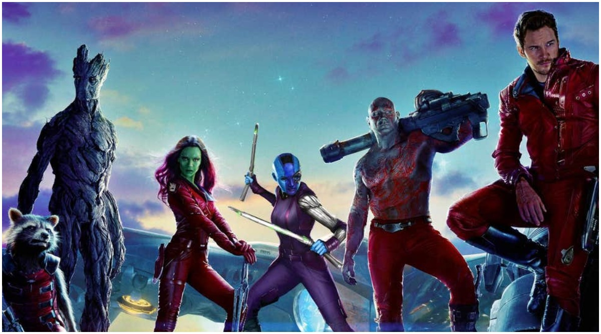 James Gunn Reveals This Sequence in Guardians of the Galaxy Was a Nightmare to Shoot - Here's Why!