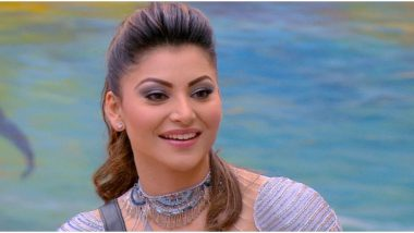 Urvashi Rautela Says Coronavirus Is Her New Crush, Because That Way She Could Never Get It