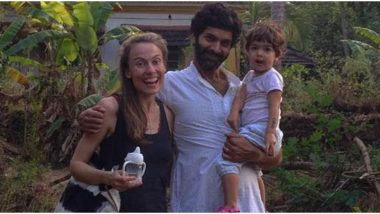 Purab Kohli Confirms He Tested Positive for COVID-19 With His Entire Family But Assures They Have Recovered Completely