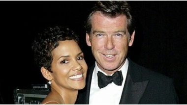 Pierce Brosnan Saved Halle Berry From Choking While Filming a Love Scene in Die Another Day