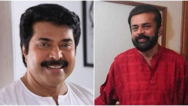 Malayalam Superstar Mammootty Recalls His First Interview For Doordarshan With Ravi Vallathol
