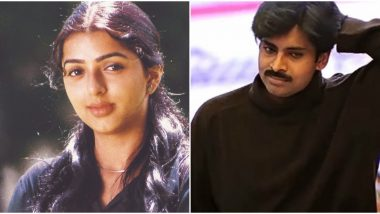 Power Star Pawan Kalyan and Bhumika Chawla Starrer Kushi Completes 19 Years Today, Fans Trend #19YrsOfClassicIHKushi On Twitter