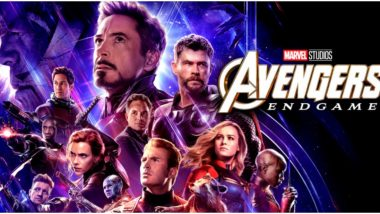 Avengers Endgame: Twitter User Adds Opening Night's Audience Reactions to Key Moments in the Marvel Film And the Outcome is Simply EPIC!