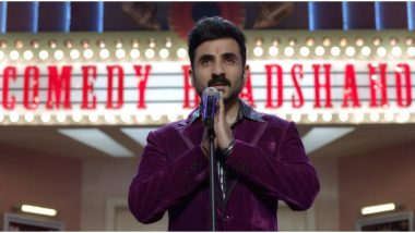 Inside Out: Vir Das to Release Unscripted Comedy Special from His 30 Virtual Shows During Lockdown (Watch Video)