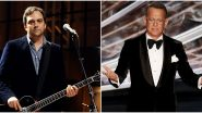 Adam Schlesinger Passes Away At 52 Due to COVID-19; Tom Hanks Remembers The Emmy-Winning Singer (Read Tweet)