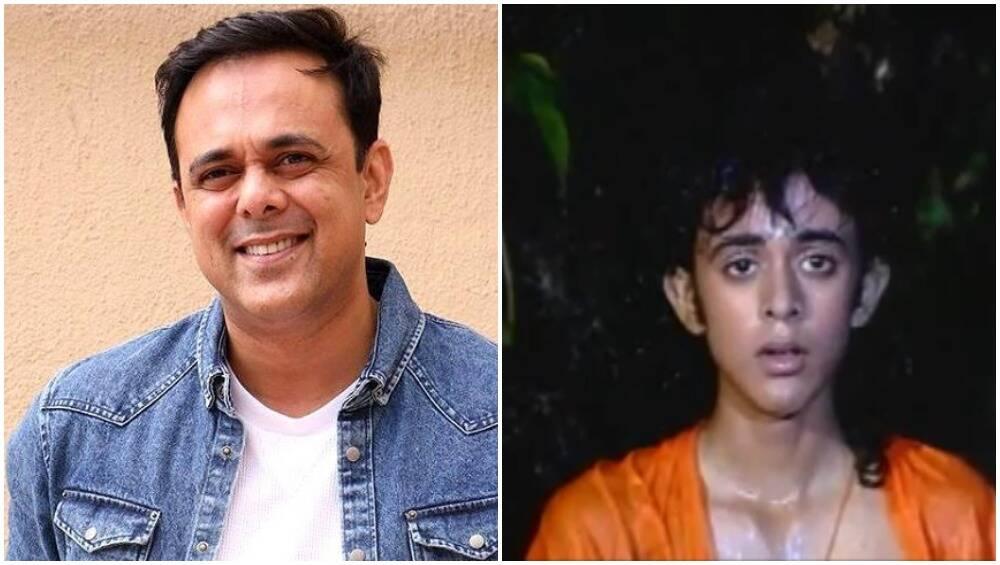 Mahabharat: Sumeet Raghvan Reveals How He Bagged The Role Of Sudama In BR Chopra's 'TV Series'