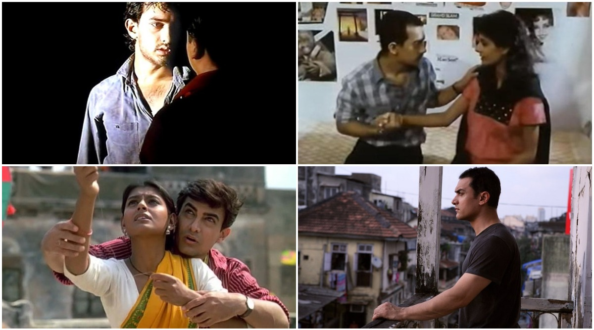 Aamir Khan Watchlist for Coronavirus Lockdown: 7 Underrated Films of Mr Perfectionist You Should Check Out While in Quarantine