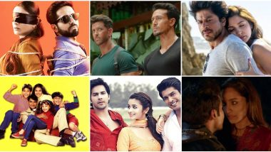 Coronavirus Watchlist: 17 Baffling Puzzles Left by These Shah Rukh Khan, Ajay Devgn, Alia Bhatt, Ranbir Kapoor Movies That You Can Crack While Rewatching!