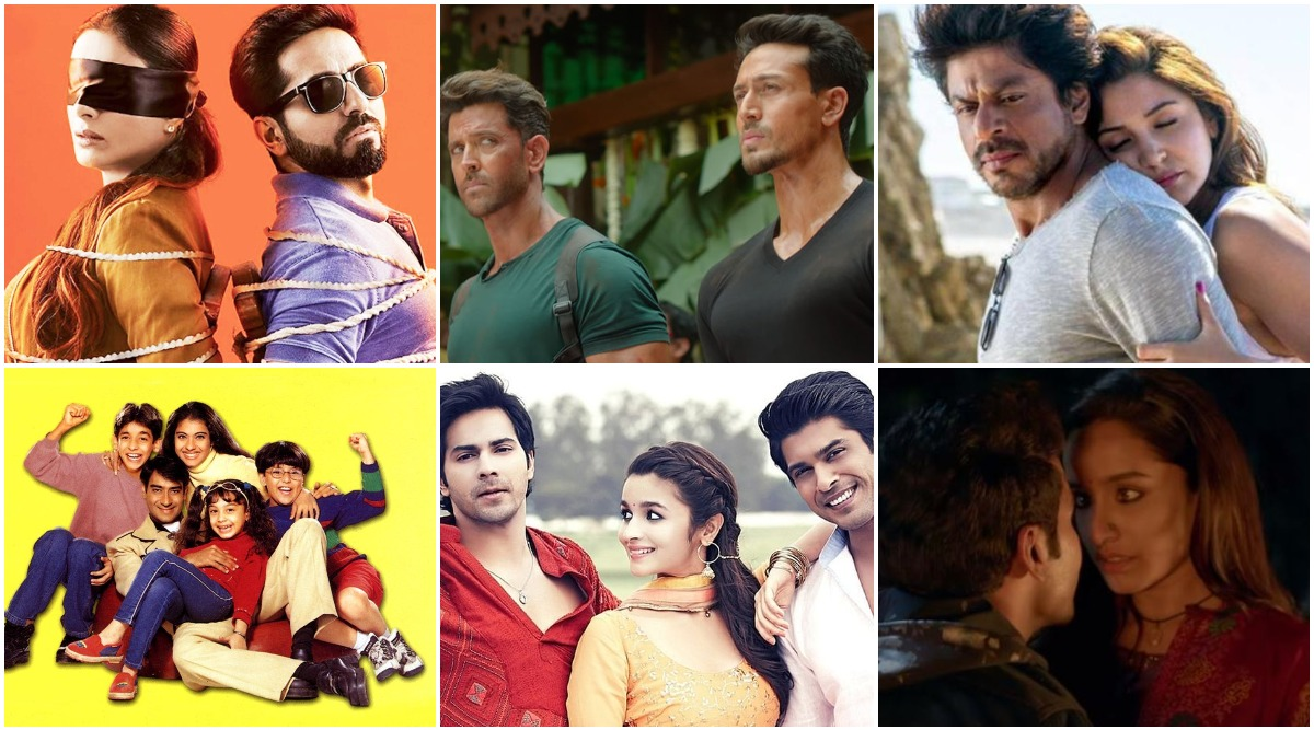 Coronavirus Watchlist: 17 Baffling Puzzles Left by These Shah Rukh Khan, Ajay Devgn, Alia Bhatt, Ranbir Kapoor Movies That You Can Crack While Rewatching!