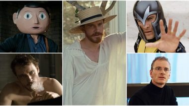 Michael Fassbender Birthday Special: 10 Brilliant Performances by the X-Men Actor That Will Bowl You Over