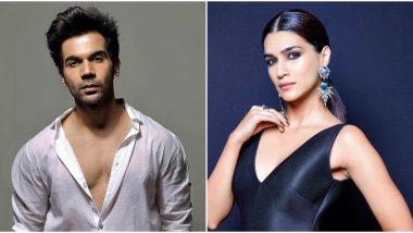 Rajkummar Rao and Kriti Sanon's Next Movie Gets Officially Titled 'Second Innings'