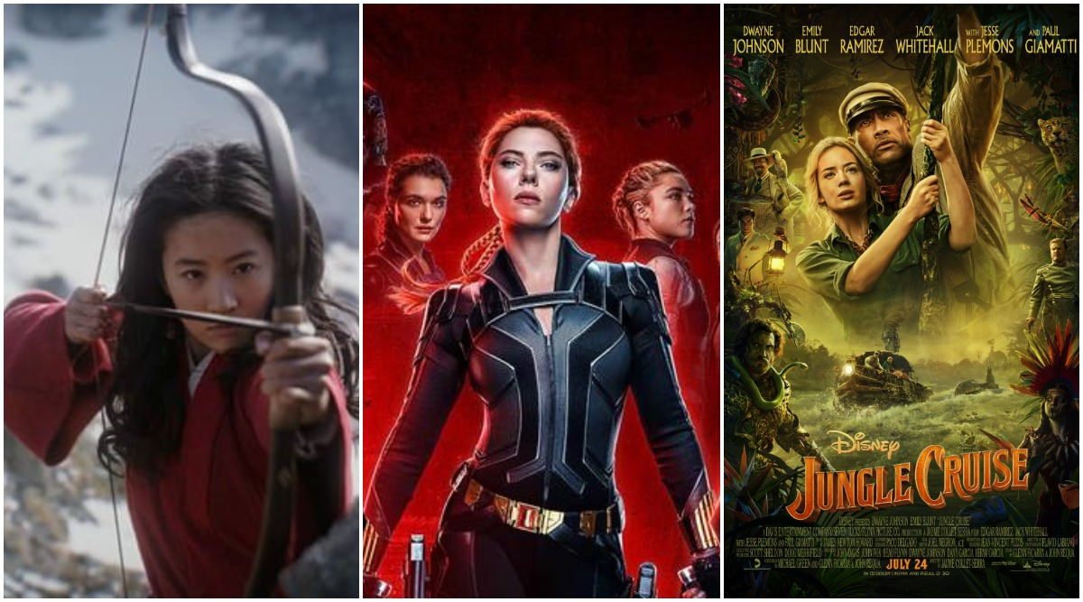 Marvel's Black Widow, Disney's Mulan, Jungle Cruise Get New Release Dates After COVID-19 Pandemic Affects Original Slots – Read Deets