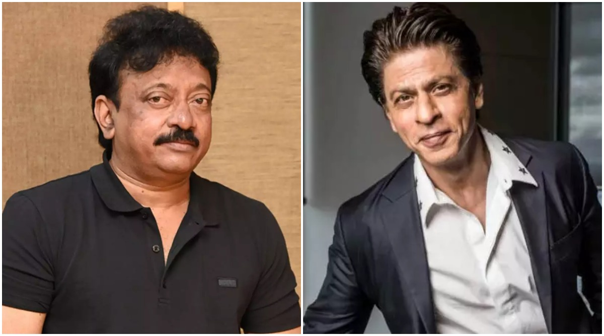 Ram Gopal Varma Birthday Trivia: Did You Know Shah Rukh Khan Was to Act in a Time-Travel Film Directed by Him?
