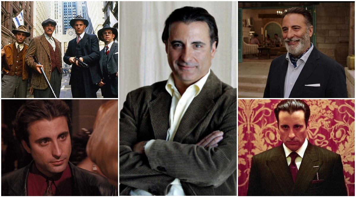 Andy Garcia Birthday Special: 7 Entertaining Movies of the Ocean's 11 Actor That You Should Not Miss