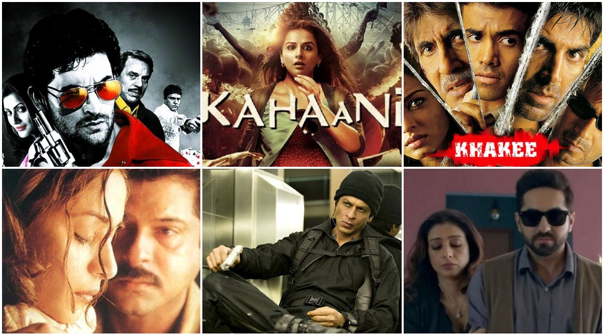 From Anil Kapoor's Pukar to Ayushmann Khurrana's AndhaDhun, 15 Riveting Bollywood Thrillers of 21st Century to Keep You on the Edge!