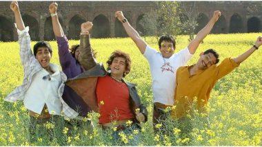 Rang De Basanti Replay: 10 Things We Learnt While Re-Watching Aamir Khan, Siddharth and Soha Ali Khan's Film During Lockdown