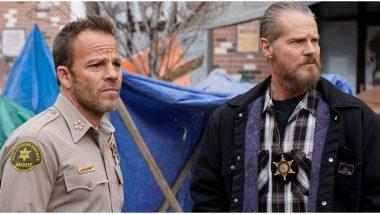 'Deputy' Cancelled By Fox, No Season 2 For Stephen Dorff Starrer